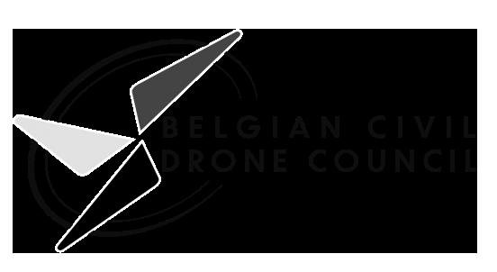 Belgian civil drone council