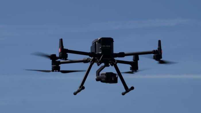 """Interview - nieuwe drone wetgeving - """"er is geen plaats meer voor cowboys"""""""